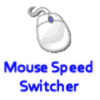 Mouse Speed Switcher thumbnail
