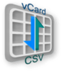 Opal-Convert Excel to vCard to Excel thumbnail