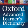 Oxford Advanced Learner's Dictionary, 8th edition thumbnail