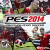 PES 2014 Patch logo