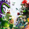 Plants vs. Zombies: Garden Warfare logo
