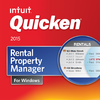 QUICKEN Rental Property Manager thumbnail