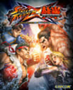 Street Fighter X Tekken thumbnail