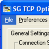TCP Optimizer thumbnail