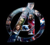The Avengers Windows 7 Theme thumbnail