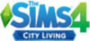 The Sims 4 City Living thumbnail