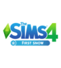 The Sims 4 First Snow Mod thumbnail