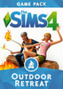 The Sims 4: Outdoor Retreat thumbnail