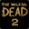 The Walking Dead: All that remains logo