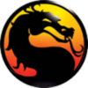 Ultimate Mortal Kombat 3 logo