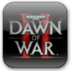 Warhammer 40.000: Dawn of War II logo