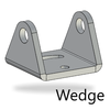 Wedge - Lightweight CAD thumbnail