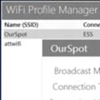 WiFi Profile Manager 8 thumbnail