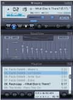 Winamp Media Player 11 Skin thumbnail