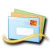 Windows Live Mail 2012 logo