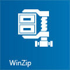 WinZip for Windows 10 thumbnail