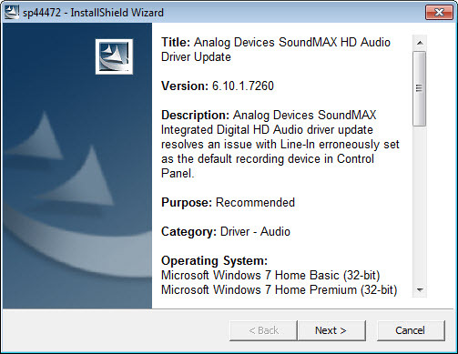 How to: download and install realtek ac'97 audio driver (windows.
