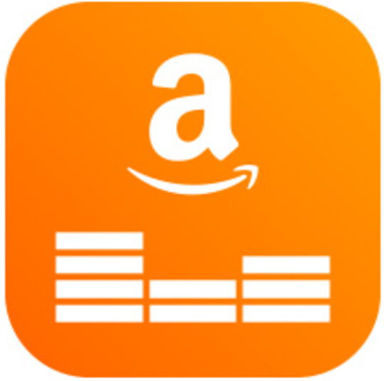 Amazon Music for PC - Free Download
