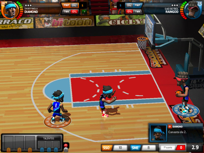 basketball games online free no download