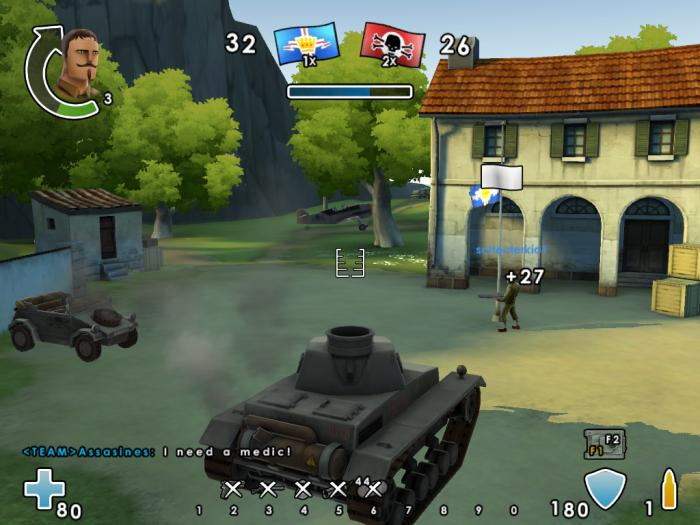 Battlefield Heroes Download
