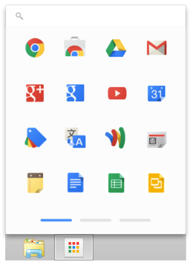 Chrome App Launcher - Free Download