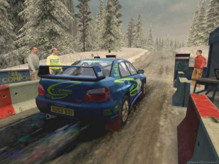 Colin mcrae rally 2. 0 (europe) rom (iso) download for sony.
