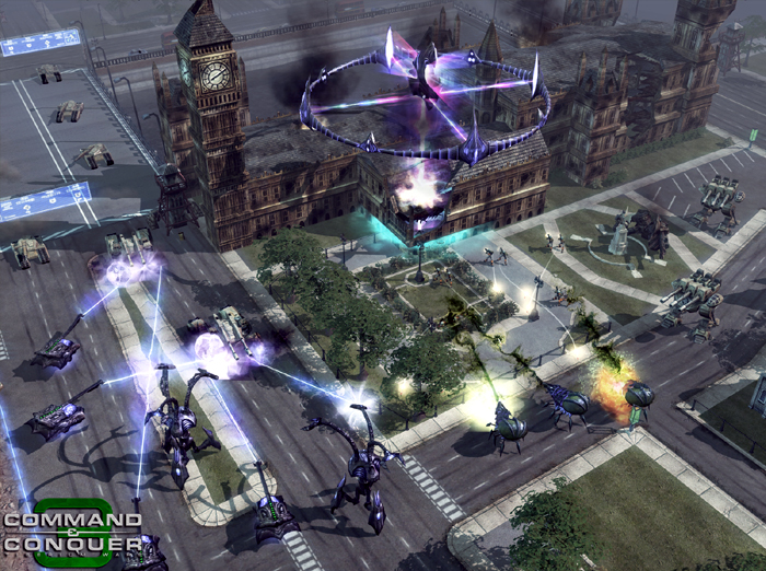 cd key command and conquer tiberium wars