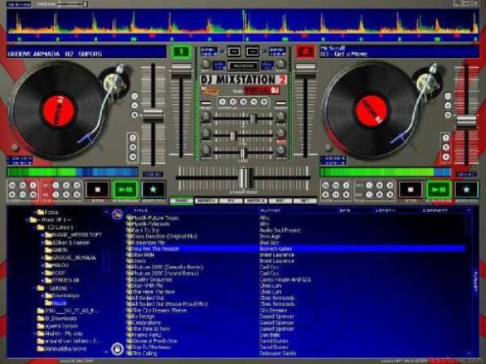 STATION 3 EJAY GRATUIT MIX TÉLÉCHARGER DJ