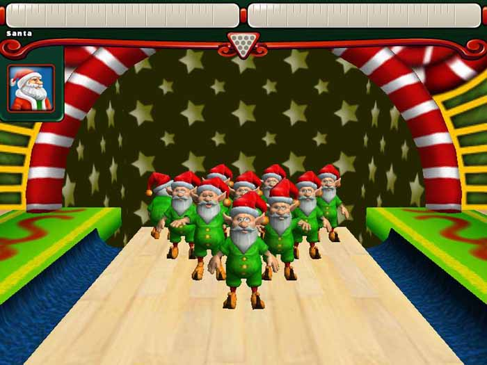 elf bowling vollversion