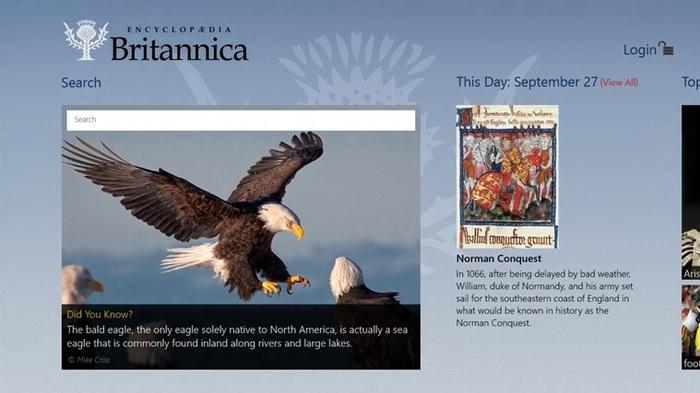 Encyclopaedia Britannica - Free Download