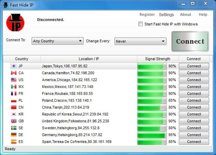 free download ip changer software full version