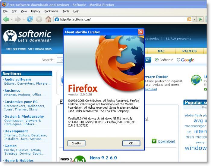 Firefox - Free Download