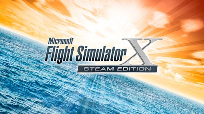 Microsoft Flight Simulator X - Free Download