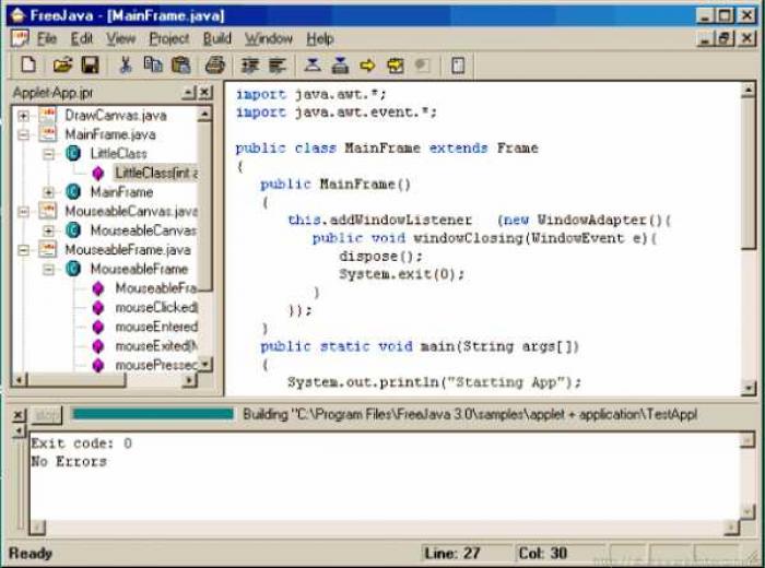 java software full version free download