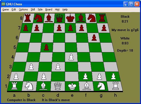 Windows 3. 1 shareware: chessexe: daryl baker: free download.