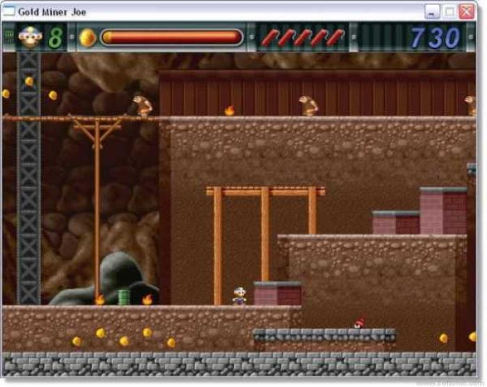 Gold miner joe game download for pc.