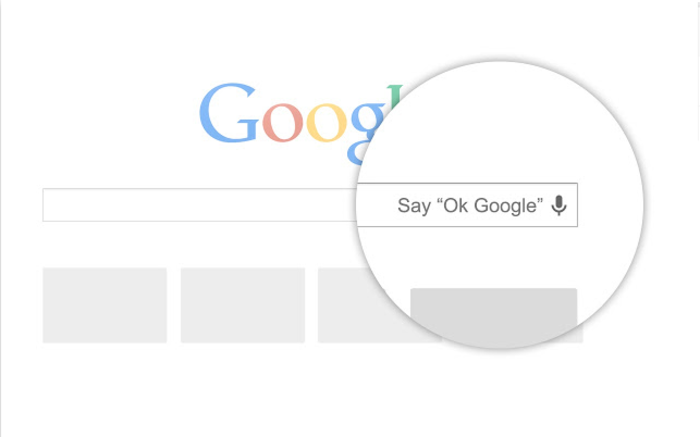 Google Voice Search Hotword - Free Download