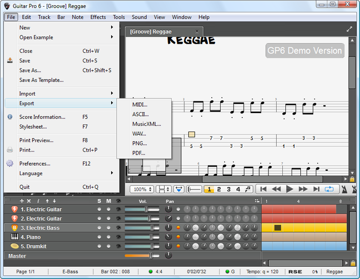 guitar pro 5 full version free download