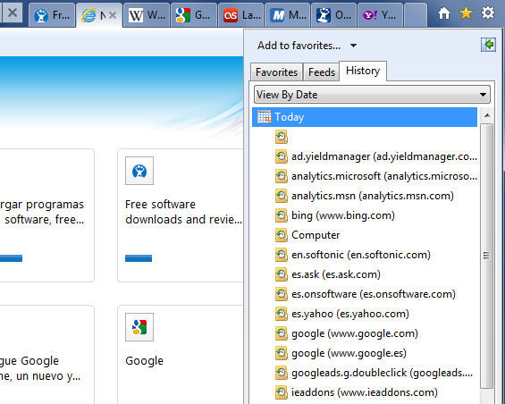 internet explorer 8 windows 7 64 bit download microsoft