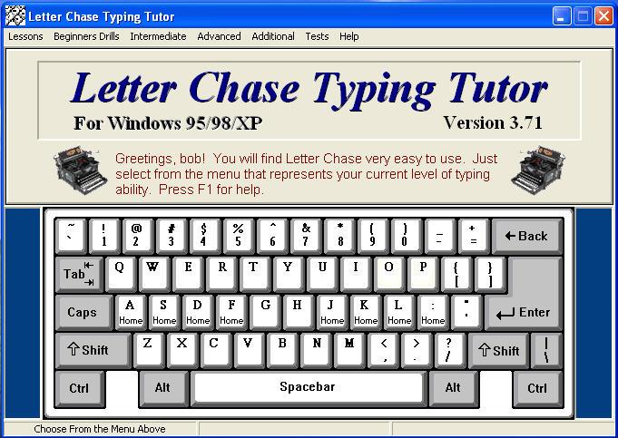 typing master free downloads