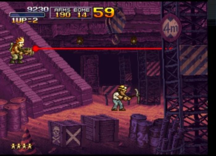 metal slug 6 game free download for windows 7