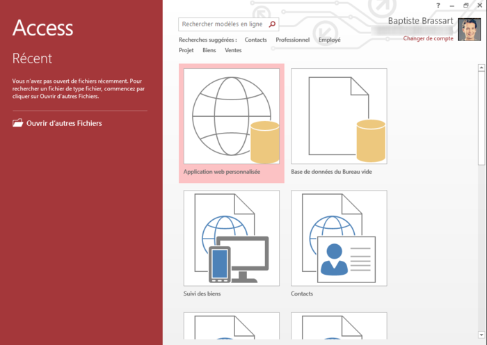 microsoft access 2013 free download