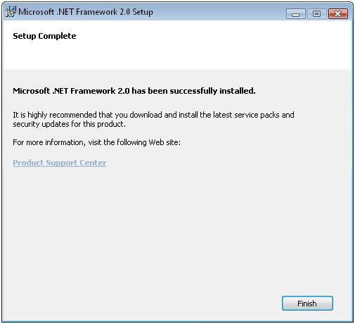 Run. Net framework 2. 0, 3. 0 and 3. 5 on windows 10 tech news log.
