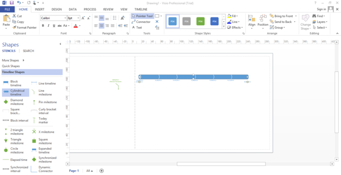 microsoft visio 2013 version numbers