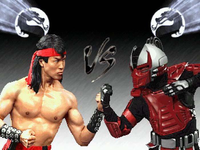 Mortal Kombat Project - Free Download