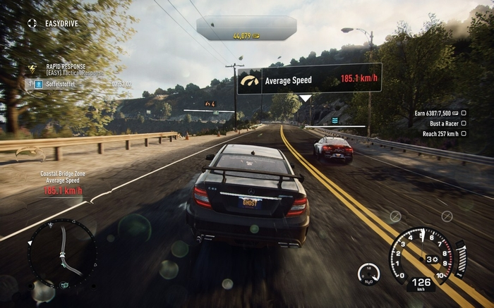 Need for Speed Rivals - Free Download