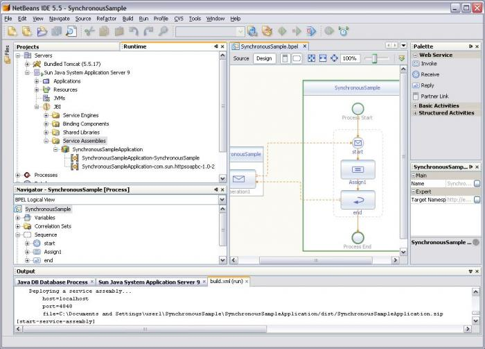 netbeans ide 6.9.1 for windows xp