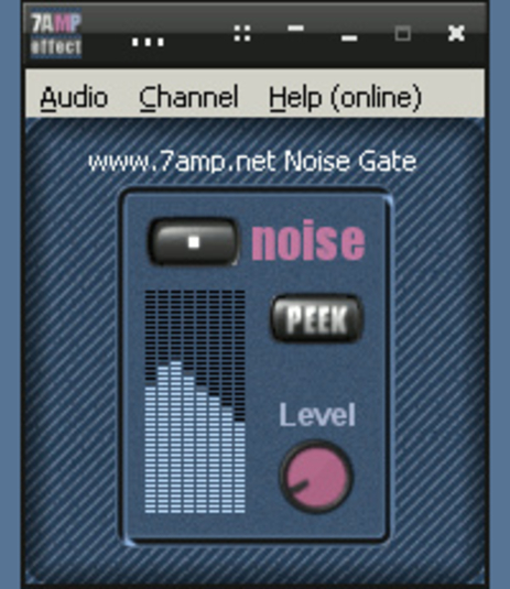 Noise Gate - Free Download