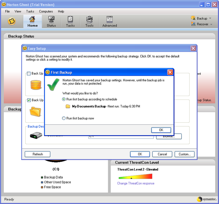 6 free disk cloning, imaging, backup and restore software for windows.