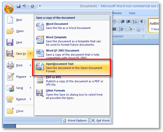 microsoft office for window 8 free download